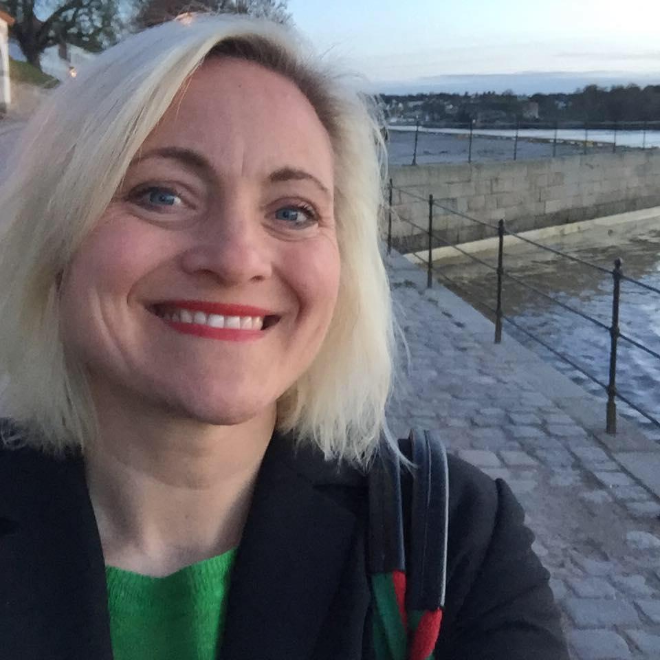Anette Torjusen