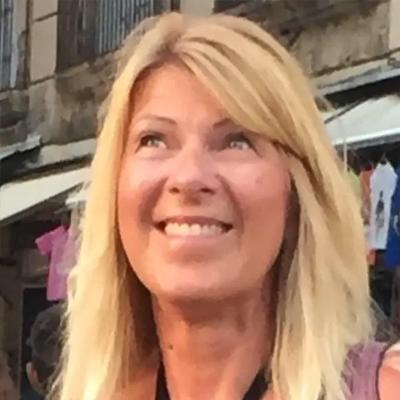 Hanne Berg Cortesi