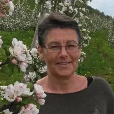 Margrete Solheim